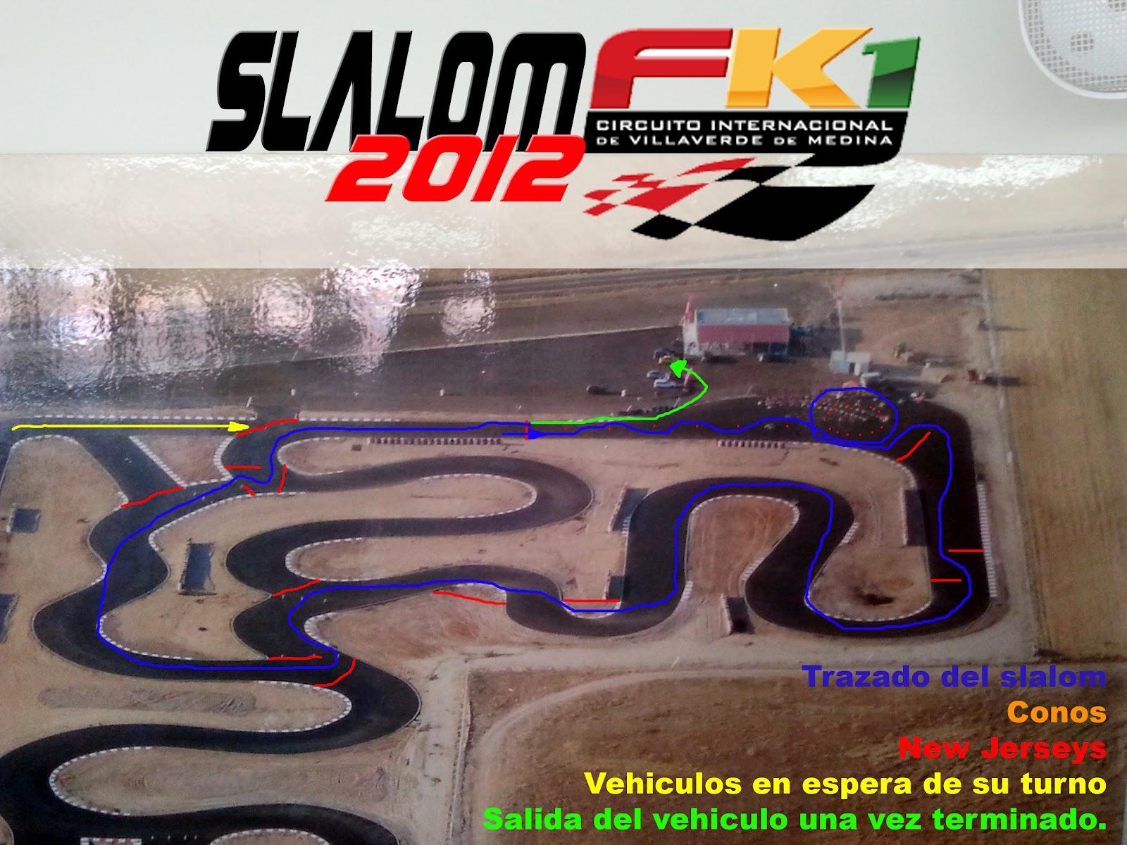 Circuito Fk1 : Alquiler fk1: aniversario circuito fk1 y tandas libres nocturnas