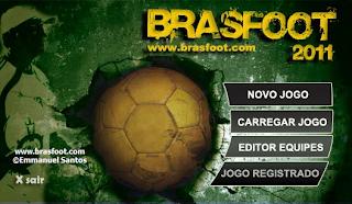 brasfoot2011 Download Brasfoot 2011   Atualização Build 3
