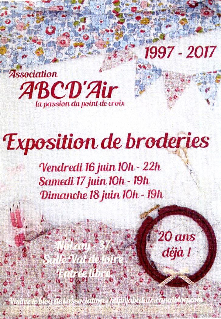 ABCD'Air fête ses 20 ans
