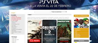Black Ops 2 PS Vita