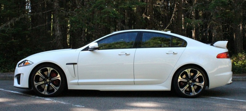 2015 Jaguar XF Review and Release Date