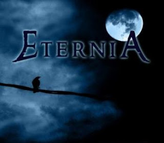 Album Review Eternia - Thy Heavens Wept In Mourn [Single] (2011)