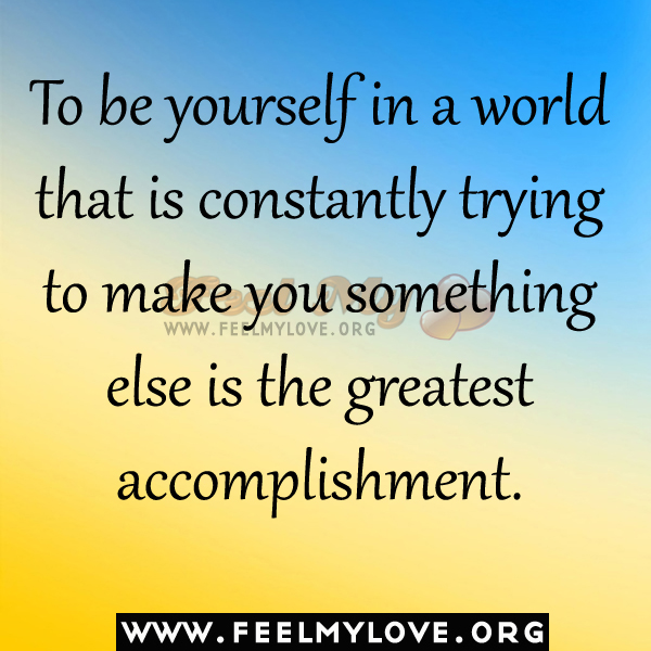 what is accomplishment and how you can get it for yourself In this collection of powerful achievement quotes we will feature quotes about   they are the answer to getting rid of everything you don't like about yourself and .