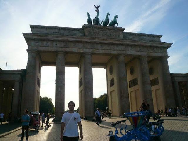 En Berlin