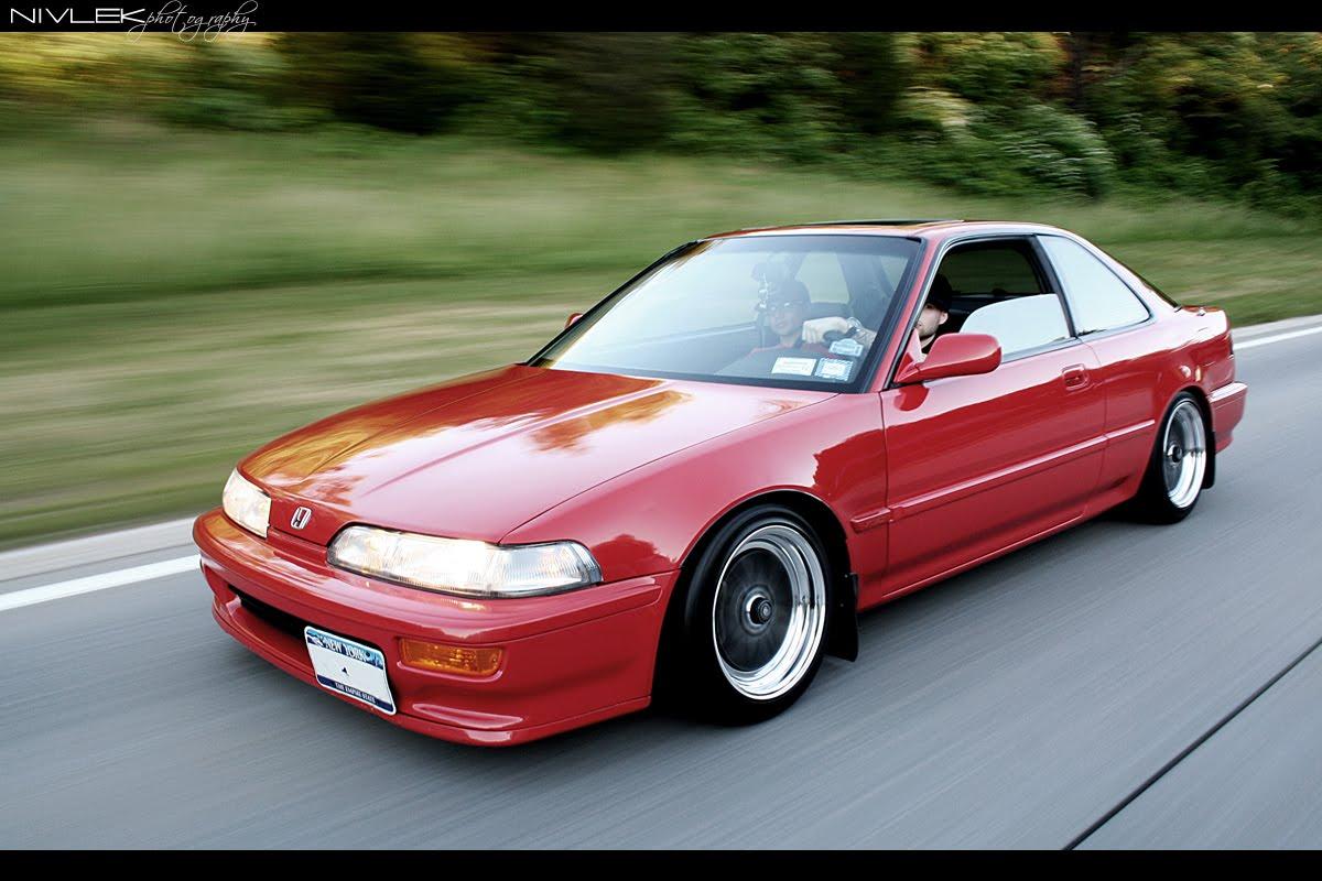 Img on 1992 Acura Integra Gs