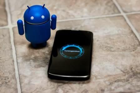CyamogenMod rilis ROM Xperia Z1, Z Ultra dan Z Ultra edisi Google Play