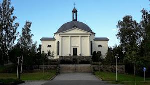 Jämsän kirkko