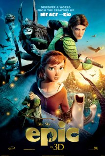 Download Film Gratis Epic 2013 Bluray