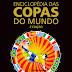 10 Livros para você ficar sabendo tudo o que precisa sobre a Copa do Mundo