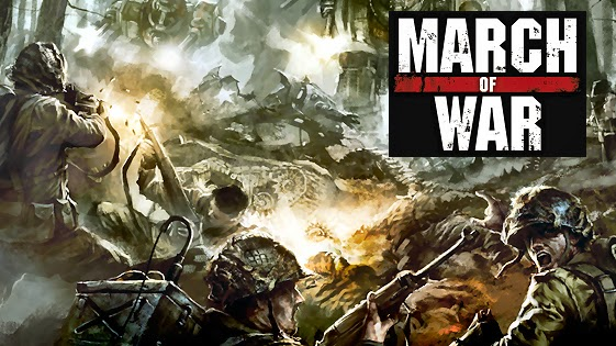 March_of_War