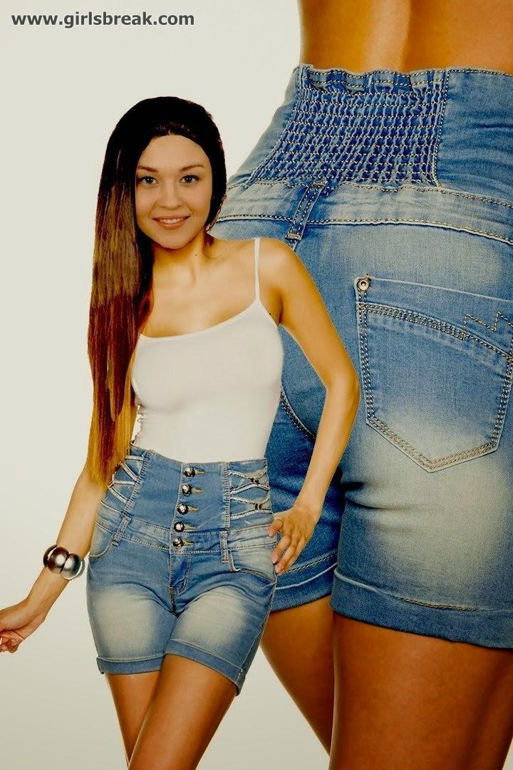 Girls Jeans Ideas Gallery