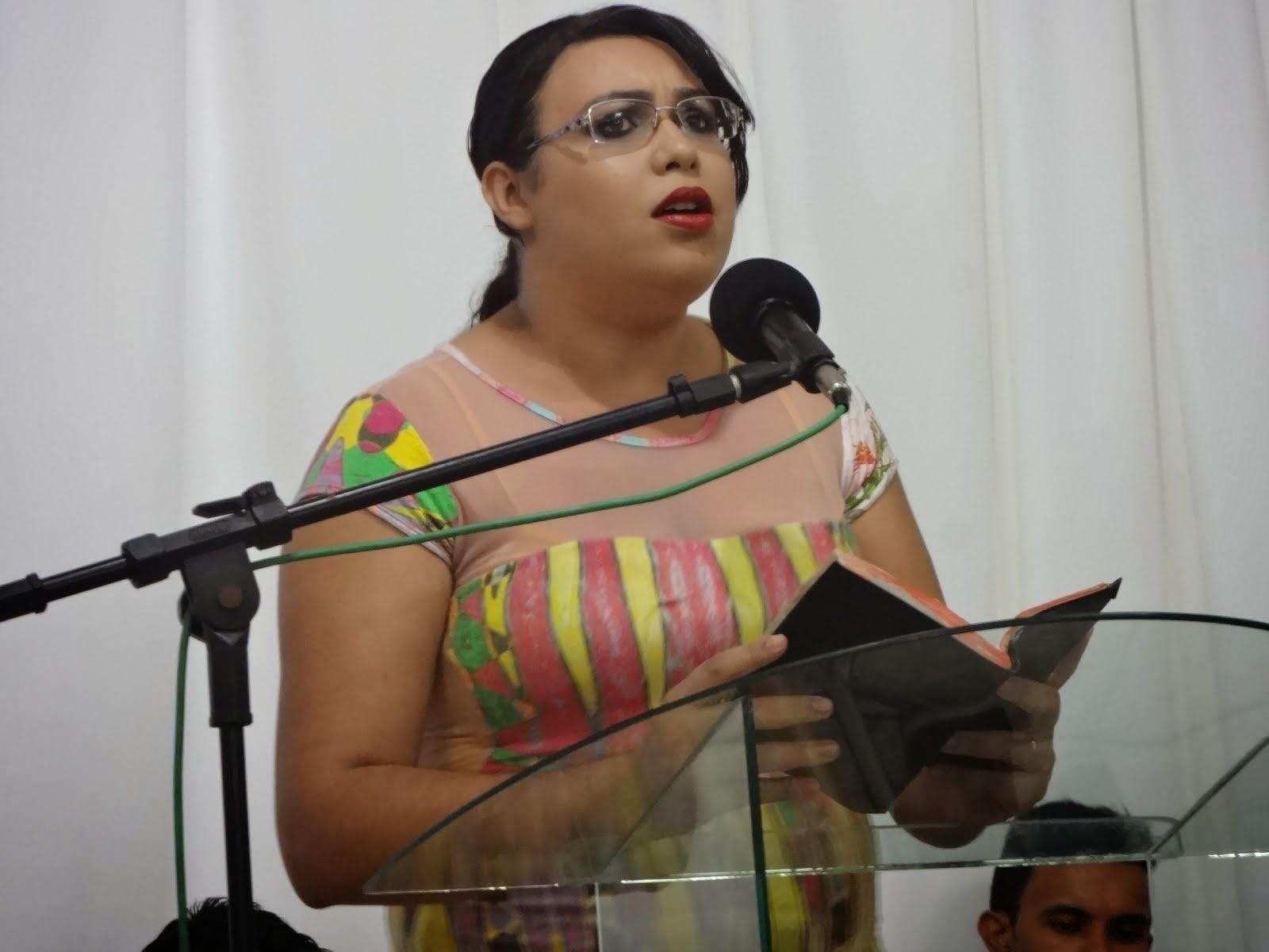 BARBARA PRISCILA