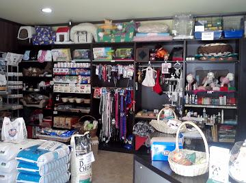 A minha loja na Herdade da Aroeira