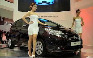 Foto Daftar Mobil Terbaru 2014 Toyota Honda Suzuki Nissan Datsun Ford Mitsubishi