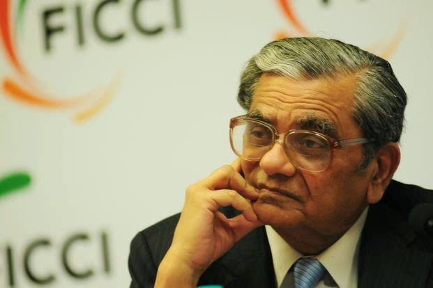 Bhagwati: PRC's Corruption 'Developmental', India's Isn't