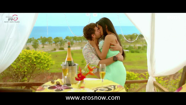 Sonal Chauhan Hot 3g movie