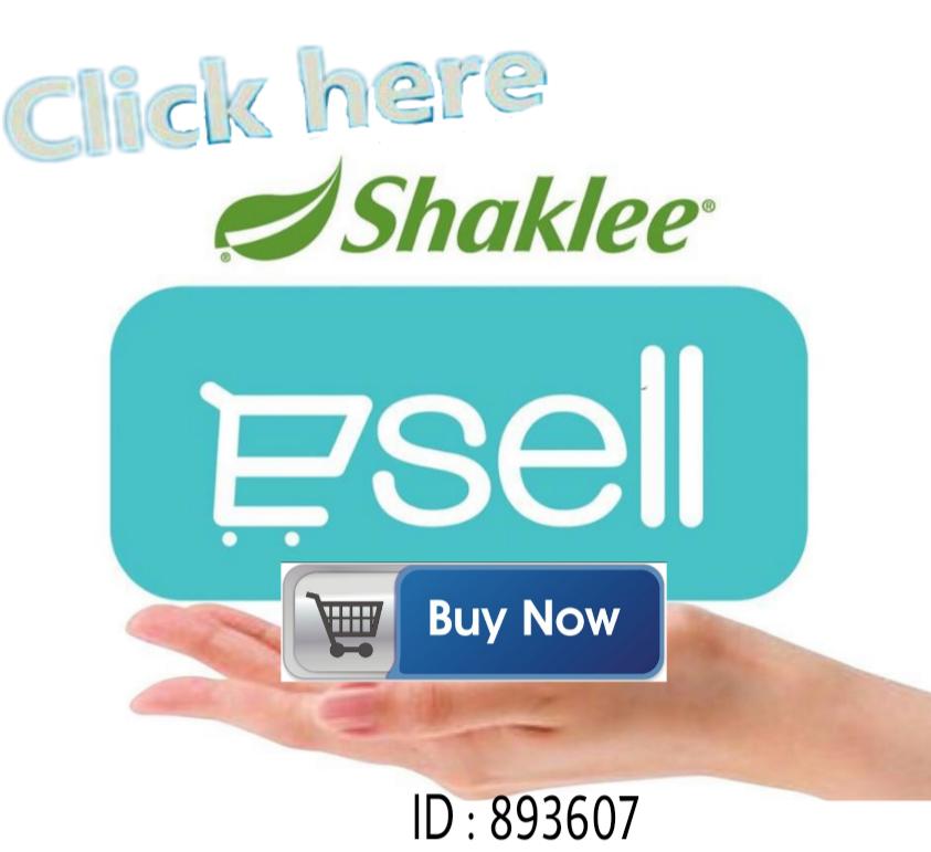 Beli Online Produk Shaklee