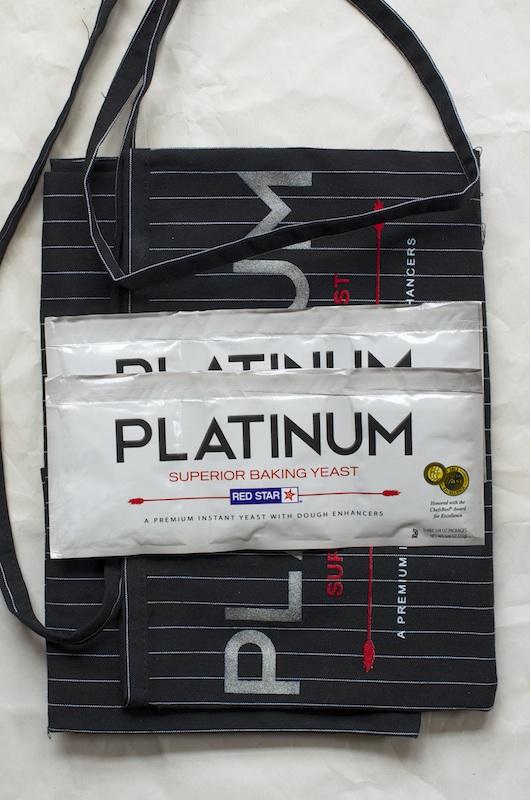 red star platinum yeast - photo #18