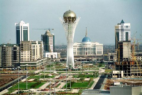 Astana - Newly Created Capital of Kazakhstan: tigersandfrontiers.blogspot.com/2011_06_01_archive.html