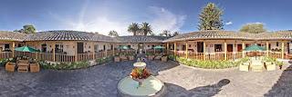 Hosterías turísticas en Ecuador - Hacienda Chorlavi