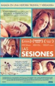 Ver Las sesiones (The Sessions) Online