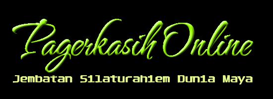 Pagerkasih Online
