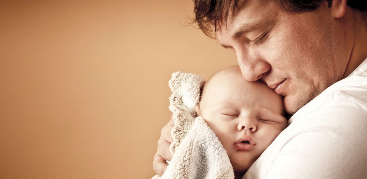 Prestacion de la Seguridad Social por paternidad