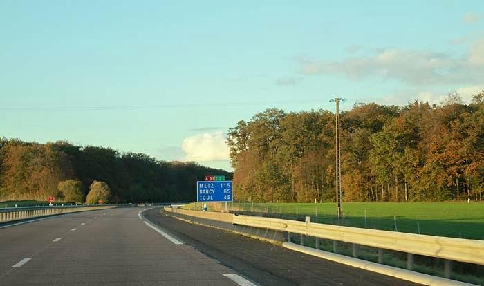 Les couleurs de la Lorraine.. Route+(19)
