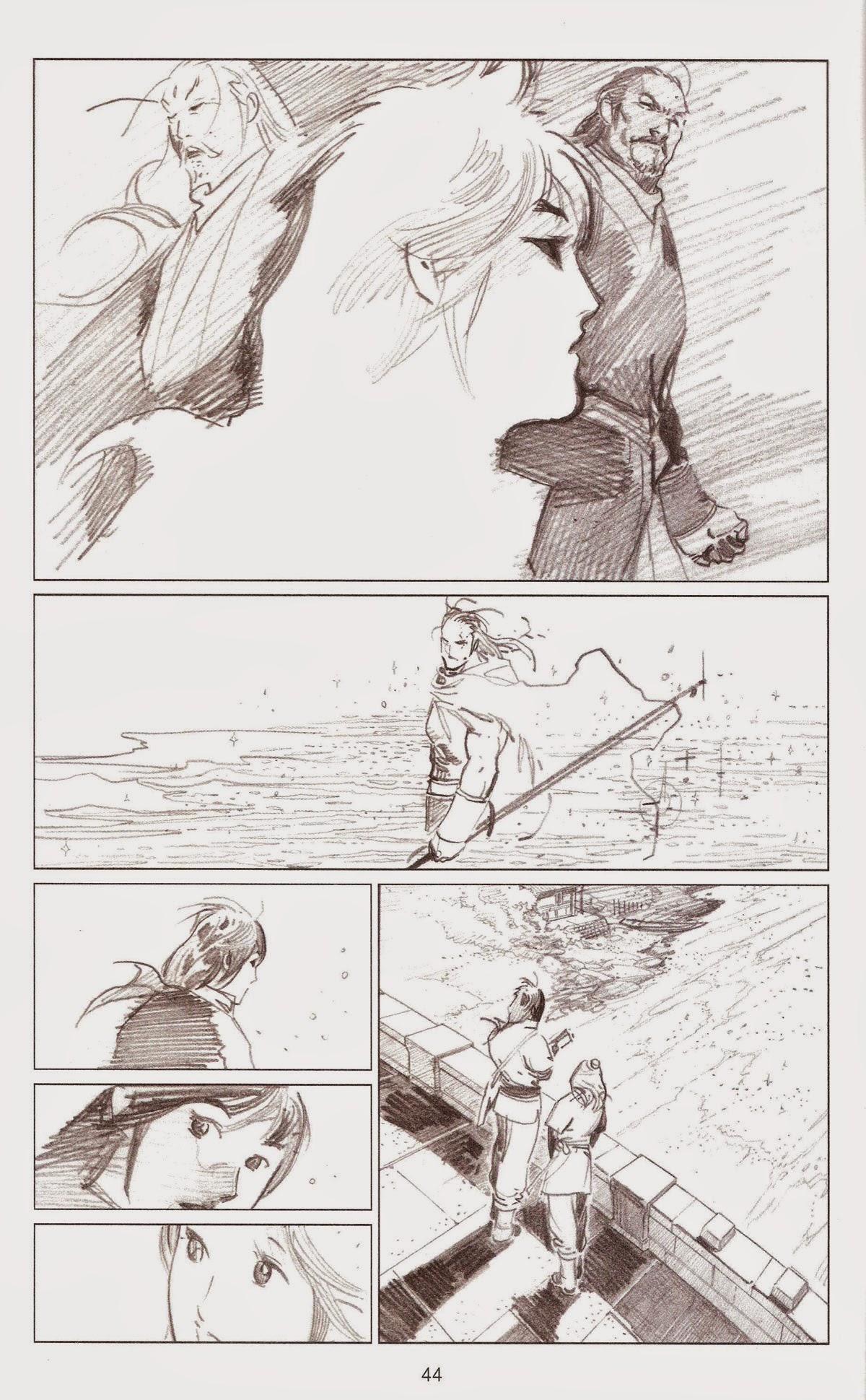 Phong Vân chap 675 - Trang 42