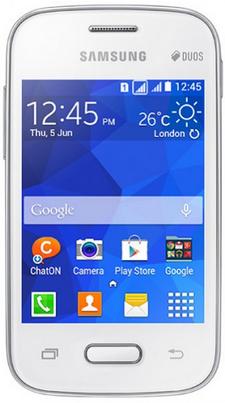 Samsung Galaxy Pocket 2 Android