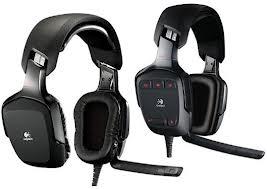 Headset Komputer