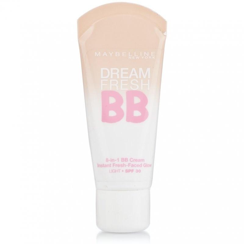 maybelline bb cream for dry skin