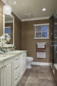 #2 Greatest Interior Design Ideas Bathroom