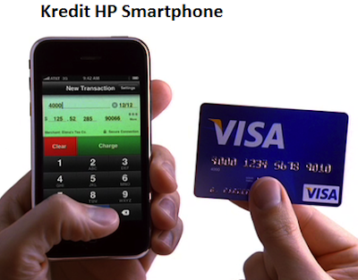 Kredit HP Smartphone