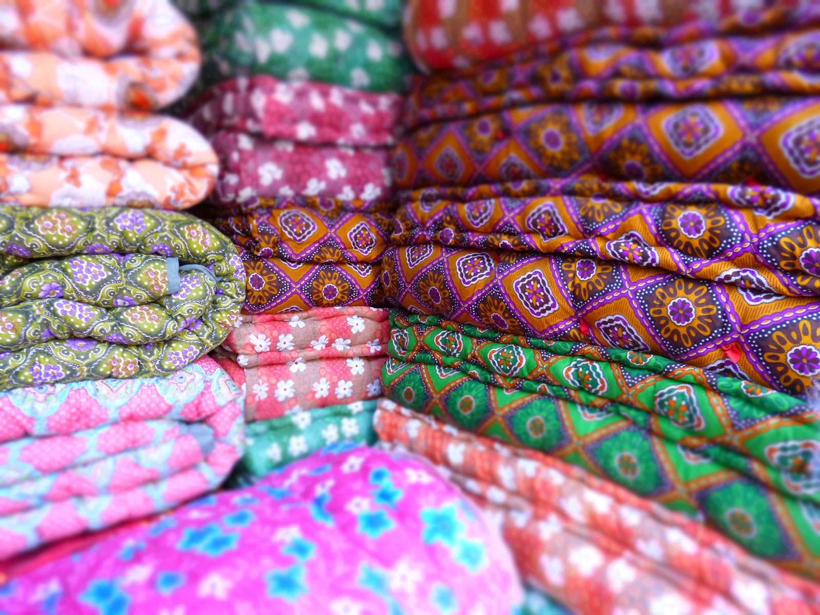 Indian colors notre palais - Matelas fin de serie ...