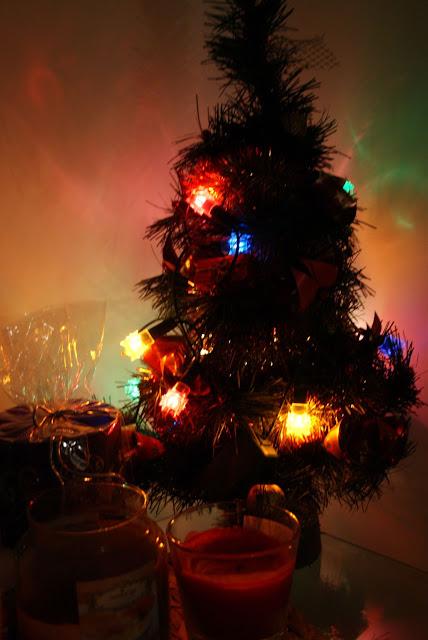 Jak wyglądają Święta w moim domu?