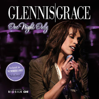 Glennis Grace - 2011 - One Night Only
