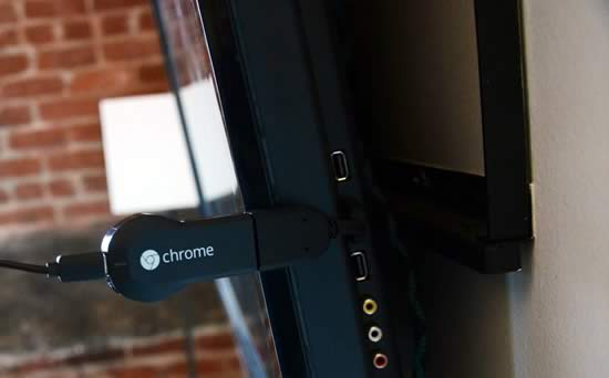 chromecast features and details