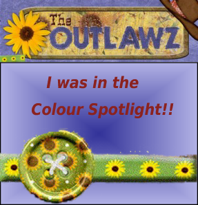 The Outlawz Colour Challenge