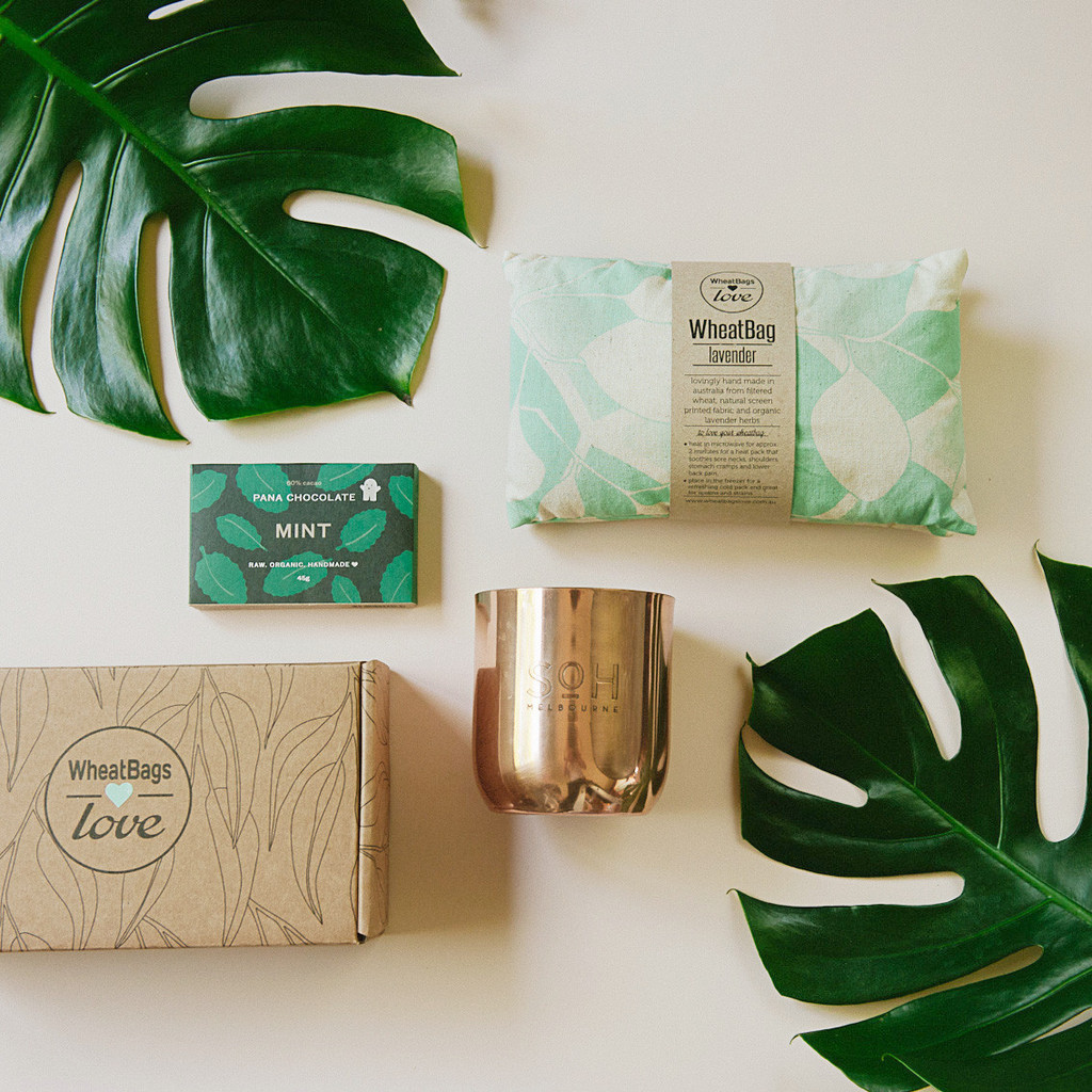 Baby Gap Gift Boxes : Eat read love christmas gift ideas from the owl box