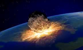 Scientists Find One of World's Largest Asteroid Impact Zones in Australia