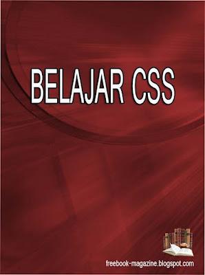 Buku Tutorial CSS