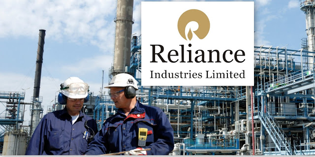 Reliance Industries Limited Recruitment 2016
