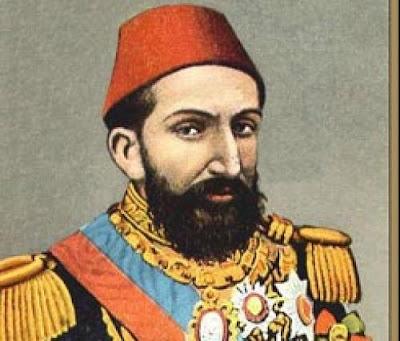 Ruhul Islam Sultan Abdul Hamid II