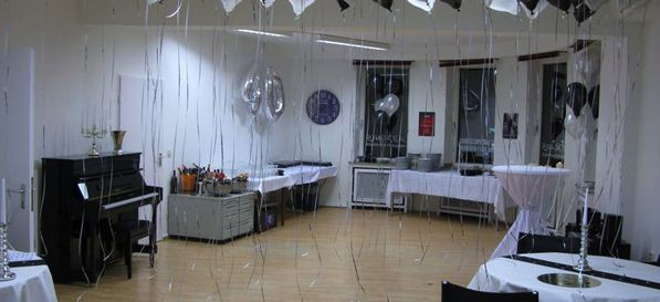 18th Birthday Party Ideas For Home Parties Home Painting