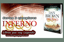 "Sorteo en ""Libros que voy leyendo"""