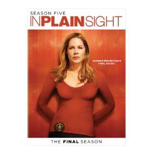In Plain Sight Season 5 Release Date DVD