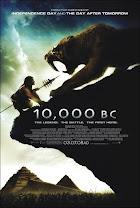 10,000 BC<br><span class='font12 dBlock'><i>(10,000 BC)</i></span>