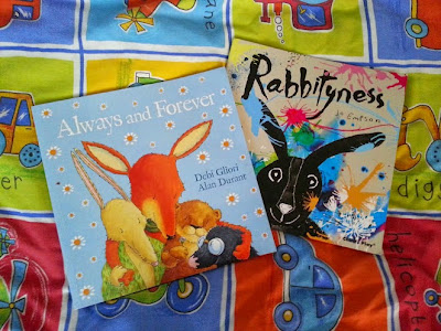 Excellent books for children who have lost a loved one