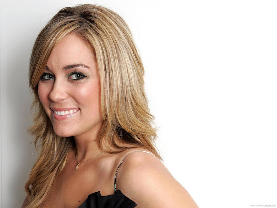 Lauren Conrad wallpaper